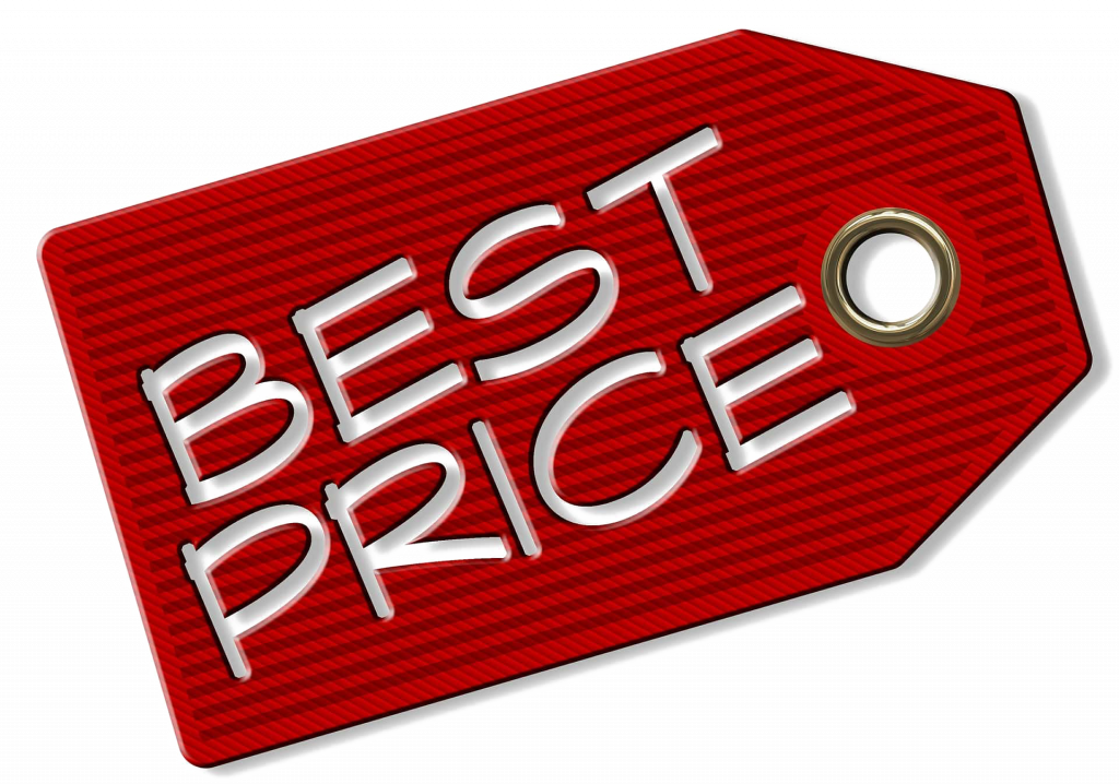 best price - maximize your sale