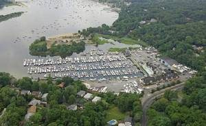 Premier North Point Marina
